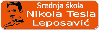 Srednja škola Nikola Tesla Leposavić