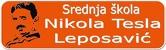 Srednja skola Nikola Tesla Leposavić